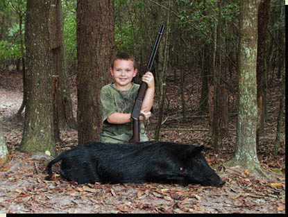 Discounted Youth Hunts For Hogs Rams Goats Deer And Exotics
